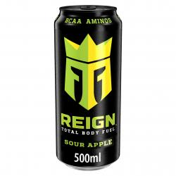 Reign Sour Apple (Einweg)