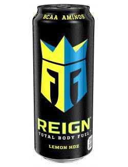 Reign Lemon HDZ (Einweg)