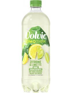 Volvic Limotion Zitrone & Limette (Einweg)