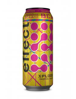 Effect XPLODE Tropical Blast Einweg