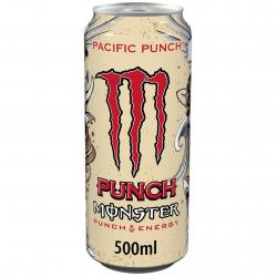 Monster Pacific Punch Dose (Einweg)