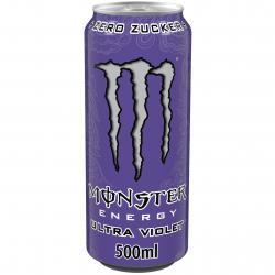 Monster Ultra Violet (Einweg)