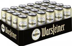Warsteiner Premium Pilsener (Einweg)