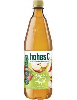 Hohes C Milder Apfel (Einweg)