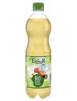 Extaler Bio Apfelschorle naturtrüb (Einweg)