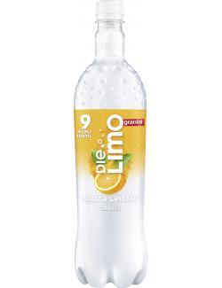 Granini Die Ultra Leichte Limo Orange (Einweg)