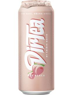 DirTea Wet Peach (Einweg)