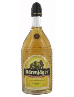 Bärenjäger (700 ml) - 7612100002544