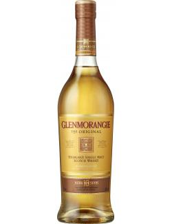 Glenmorangie Highland Single Malt Scotch Whisky 10 years