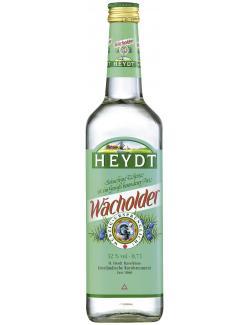 Heydt Wacholder