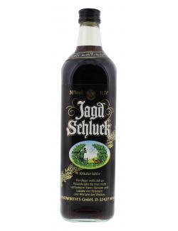 Jagdschluck Kräuter-Likör (700 ml) - 4006714002053