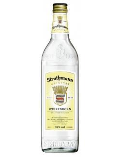 Strothmann Weizenkorn