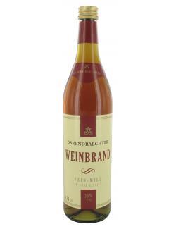 Darendraechter Weinbrand (700 ml) - 4009872000046