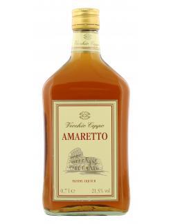 Veccio Ceppo Amaretto Mandel-Liqueur (700 ml) - 4009872025896