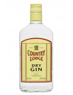 Country Lodge Dry Gin