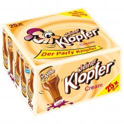 Kleiner Klopfer Cream