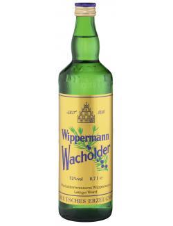 Wippermann Wacholder (700 ml) - 4002524131327