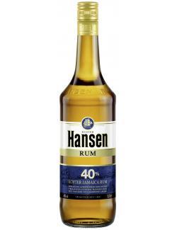 Hansen Rum Blau 40%