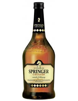 Springer Urvater