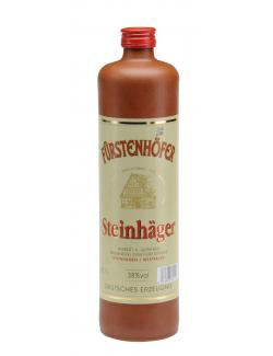 Fürstenhöfer Steinhäger (700 ml) - 4074900601113