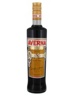 Averna Amaro Siciliano (700 ml) - 8000400205373
