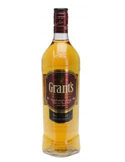 Grant's Blended Scotch Whisky (700 ml) - 4008958500869