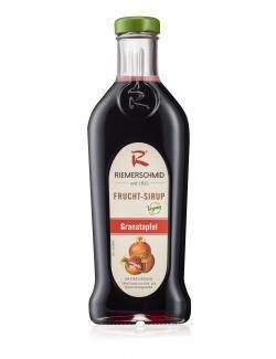Riemerschmid Frucht-Sirup Granatapfel