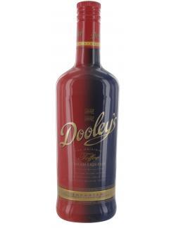 Dooley's Original Toffee Cream Liqueur (700 ml) - 4004752284615