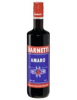 Barnetti Amaro Kräuterlikör (700 ml) - 4306188001768