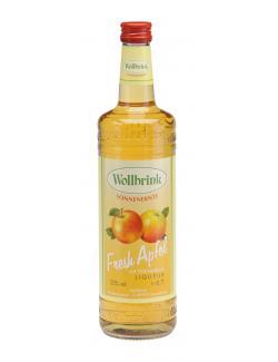 Wollbrink Sonnenernte Fresh Apfel (700 ml) - 4000999102927