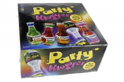 Kober's Party Klopfer (25 x 0,02 l) - 4105010036332