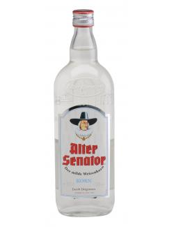 Alter Senator Weizenkorn (700 ml) - 4100310101308
