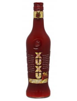 Xuxu Erdbeer Drink
