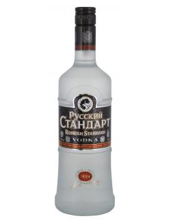 Russian Standard Vodka (700 ml) - 4603400000043