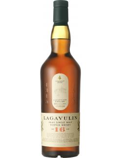 Lagavulin Scotch Whisky 16 Jahre