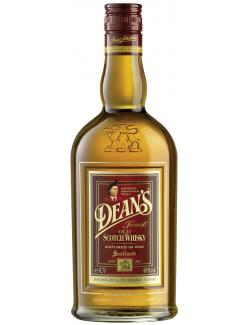 Deans Finest Old Scotch Whisky