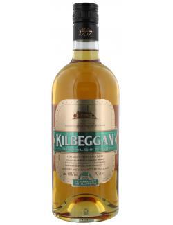 Kilbeggan Irish Whiskey (700 ml) - 4072500011806