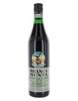Branca Menta (700 ml) - 8004400002086