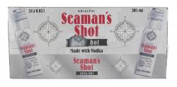 Behn Seaman's Shot extra hot