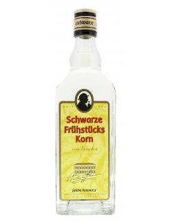 Schwarze Frühstücks Korn (700 ml) - 4007675134517