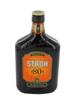 Stroh Original Austria Inländer Rum