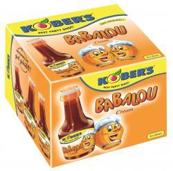 Kobers Babalou Mini Pack