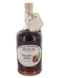 Seyringer Kirsch-Likör (500 ml) - 9002280310368