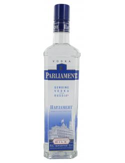 Parliament Vodka (700 ml) - 7600818000761