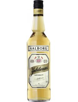 Aalborg Jubiläums-Akvavit (700 ml) - 4005971294706