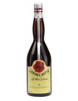 Gammel Dansk Bitter Dram (700 ml) - 5700350027119