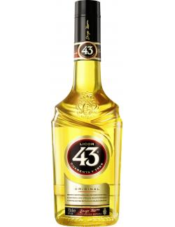 Licor 43 Original (700 ml) - 4007675437021