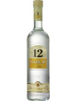 Ouzo 12 Gold