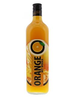 Heiko Blume Wodka-Orange (700 ml) - 4101040027043
