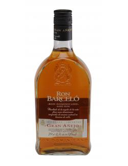 Ron Barceló Gran Anejo (700 ml) - 4007675293528
